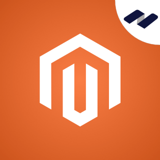 Icon: Magento 2 by Zenplates